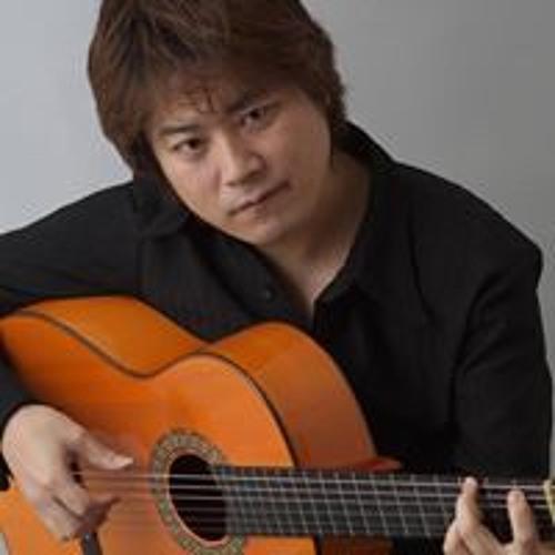 後藤 晃's avatar