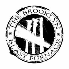 The Brooklyn Blast Furnace