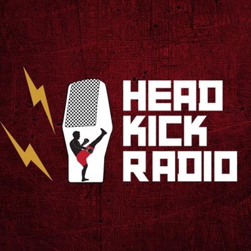 HeadKickRadio's avatar