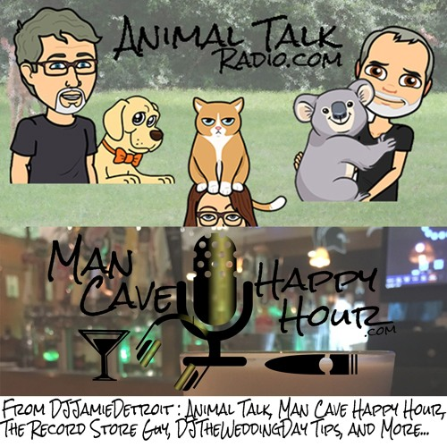 Animal Talk/ManCaveHappyHour's avatar