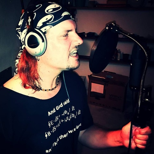 Lu Str's avatar