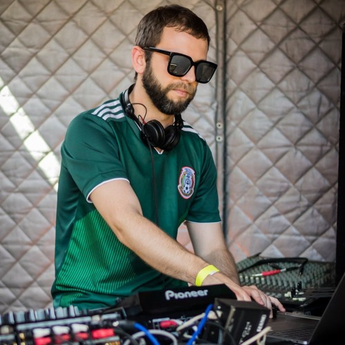DJ Panaflex's avatar