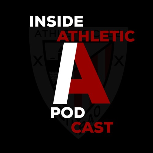 Inside Athletic Podcast's avatar