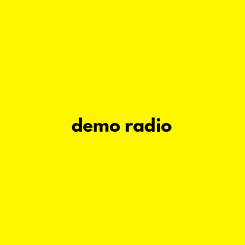 DEMO RADIO's avatar