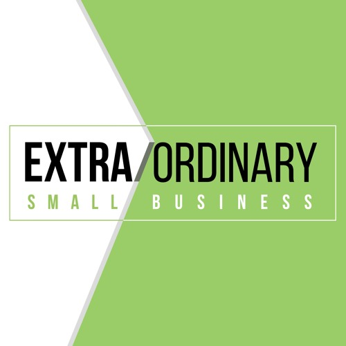 Extra/Ordinary Small Business's avatar