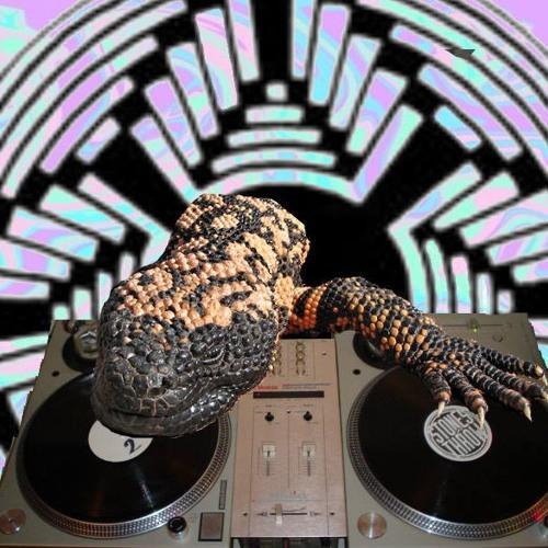 DJ Gila River Monster's avatar