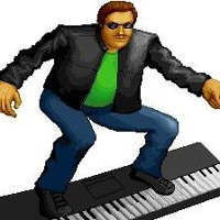Binary Discode (PC-Engine) Summer Chip VI