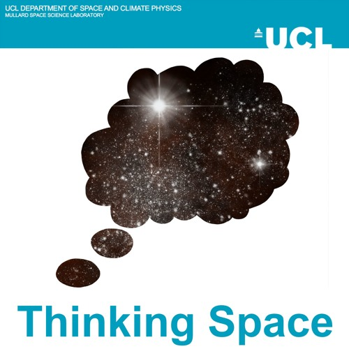 Thinking Space's avatar