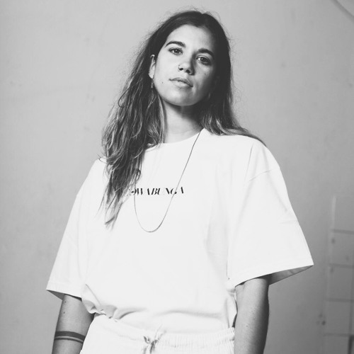 Rachel Green DJ's avatar