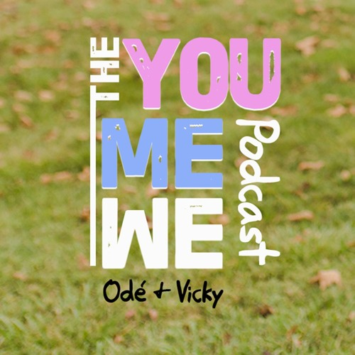You Me We Podcast's avatar