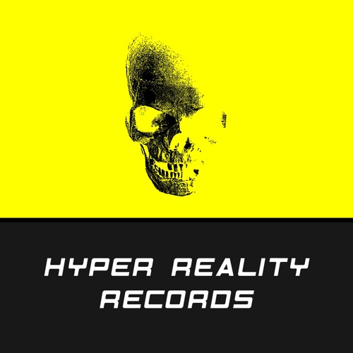 Hyper Reality Records's avatar