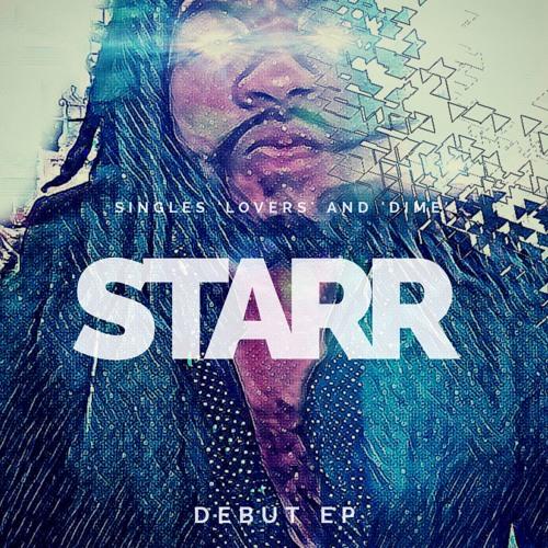 Pressure- Rashad Starr ft. LIL' Z
