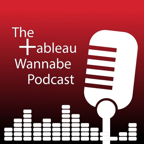 Tableau Wanna Be Podcast's avatar