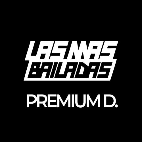 Las Más Bailadas's avatar