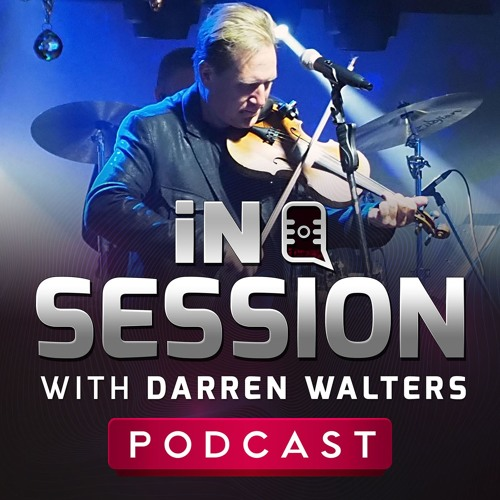 In Session with Darren Walters Podcast's avatar
