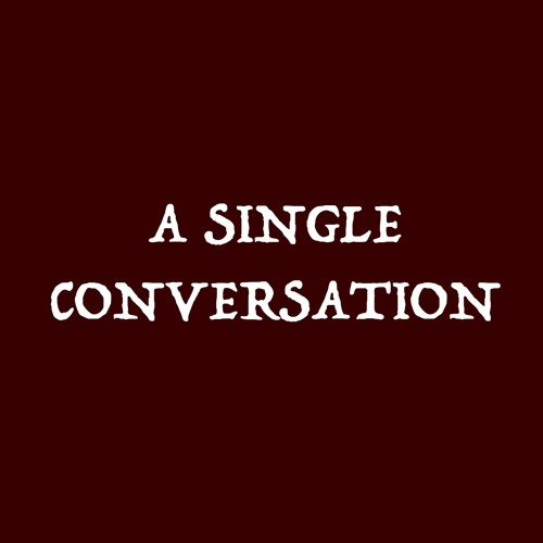 A Single Conversation's avatar