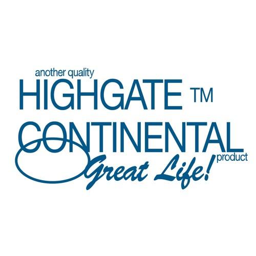 Highgate Continental's avatar