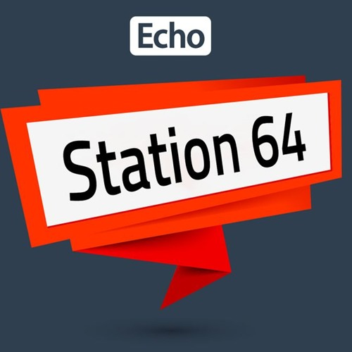 Station 64 - Der Echo-Podcast aus Darmstadt's avatar