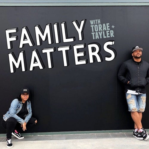 Family Matters Podcast's avatar