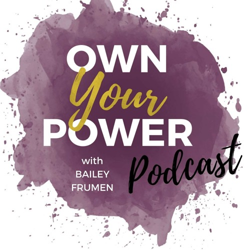Own Your Power Podcast's avatar