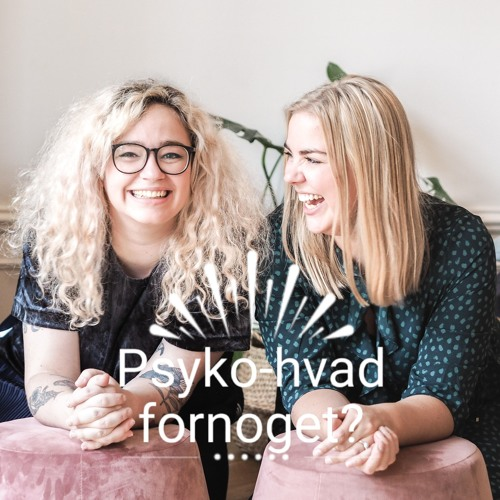 Psyko-hvadfornoget?'s avatar