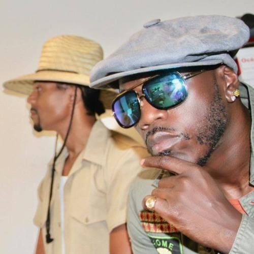 G.O.B. (Al Skratch & Blahzay Blah)'s avatar