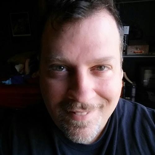Chad Baker's avatar