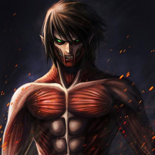 Gray Wolfe's avatar