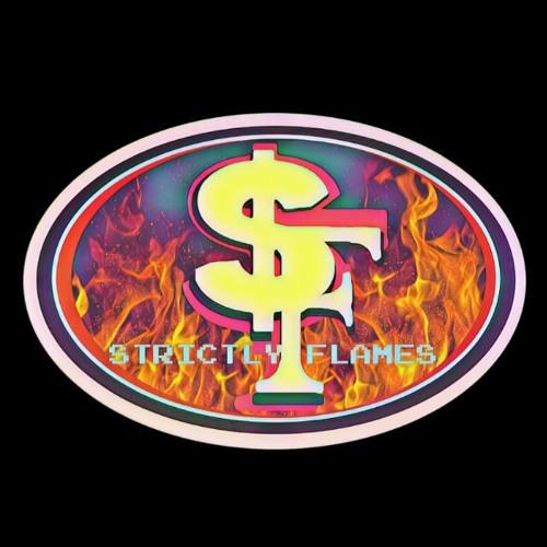 StrictlyFlames's avatar