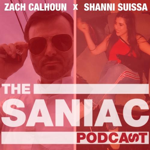 The Saniac Podcast's avatar