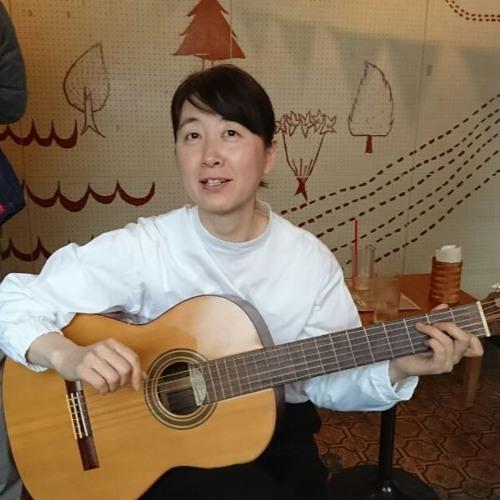shoko kawaguchi's avatar