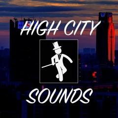 HIGH CITY