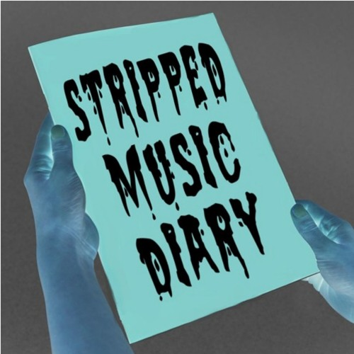Stripped Music Diary Podcast's avatar