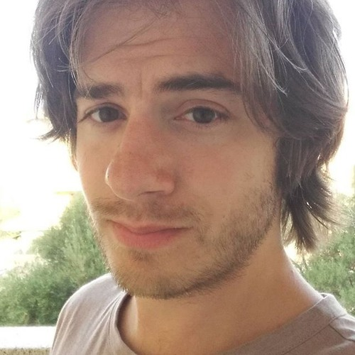 Alex McGery's avatar
