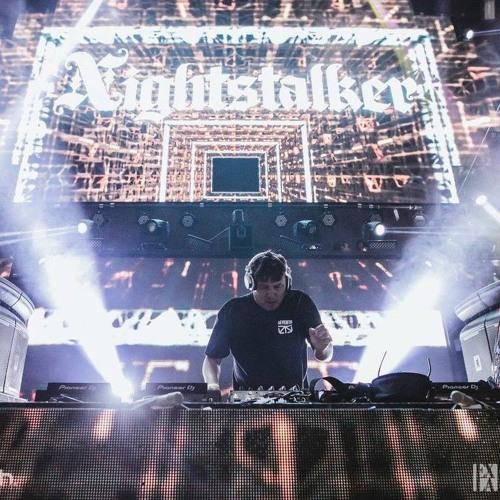 DJ Nightstalker's avatar