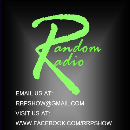 Random Radio Podcast Show's avatar