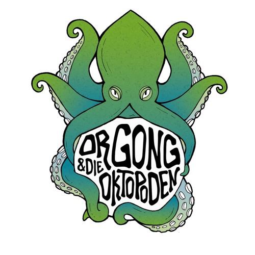 Dr. Gong & die Oktopoden's avatar