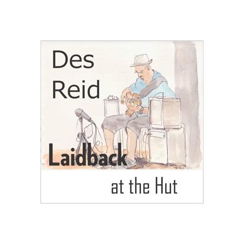 Des Reid's avatar