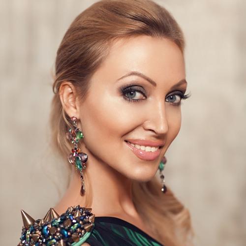 Veronika Mindal's avatar