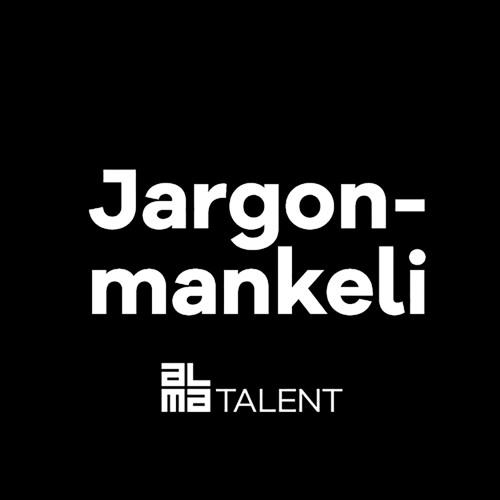 Jargonmankeli's avatar
