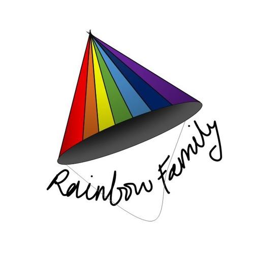 DILP Rainbow Family's avatar