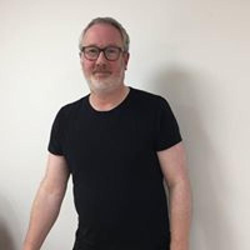 Nick Le Mesurier's avatar
