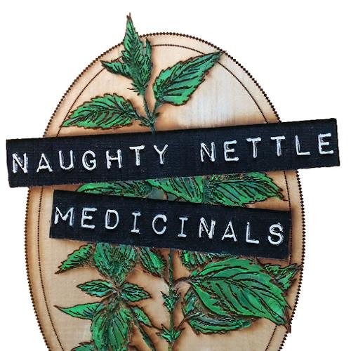 Naughty Nettle Medicinals's avatar