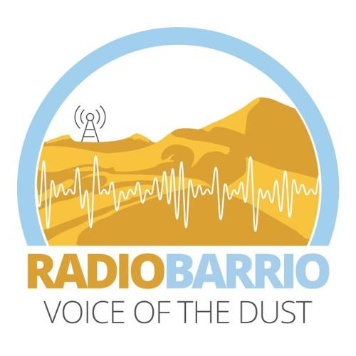 RadioBarrio's avatar