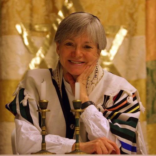 Rabbi Barbara Aiello's avatar