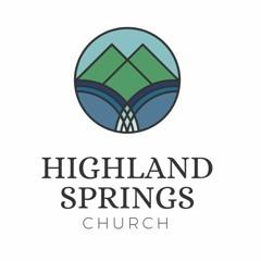 Highland Springs Church