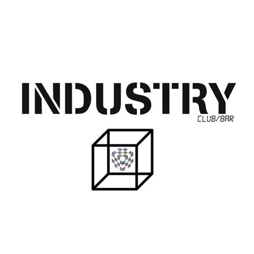 Industry Club/Bar's avatar