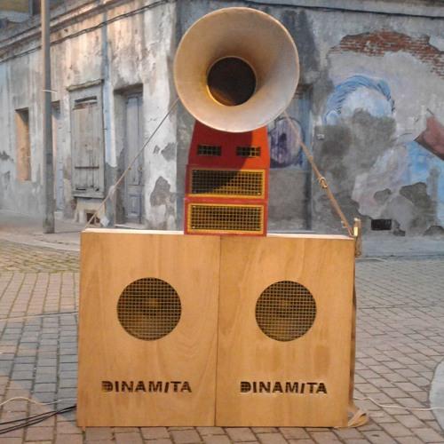 Dinamita Sound System's avatar