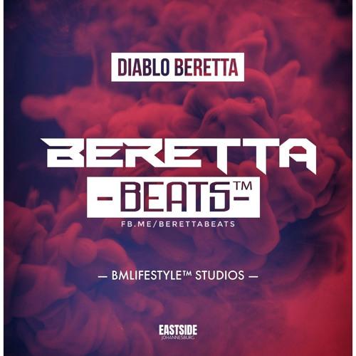 Diablo Beretta's avatar