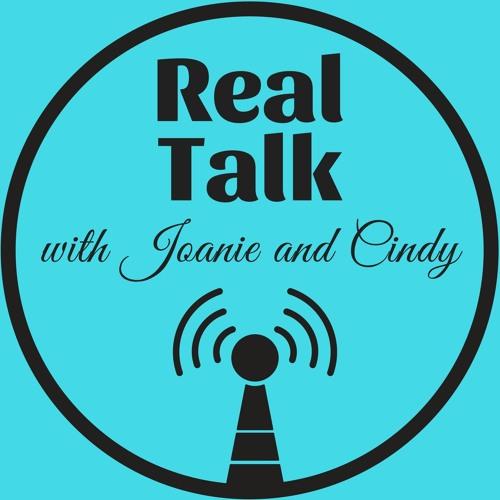 Real Talk Joanie & Cindy's avatar